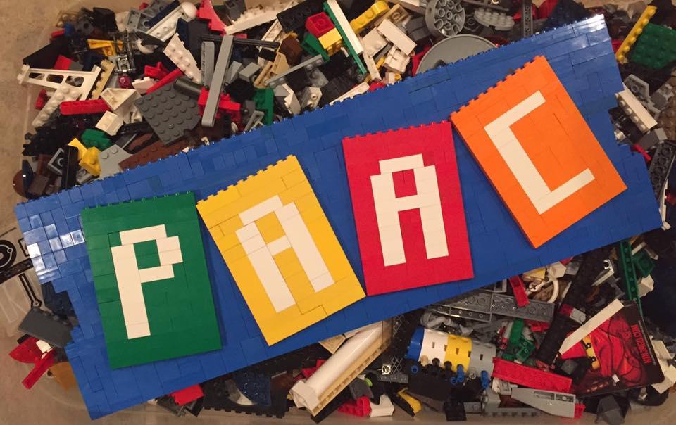 PAAC LEGO® Brick Faire 2016