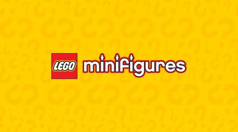 SPOILER ALERT! LEGO 71013 Series 16 Minifigures