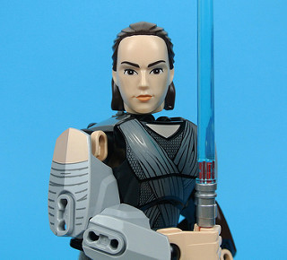Review: 75528 Rey