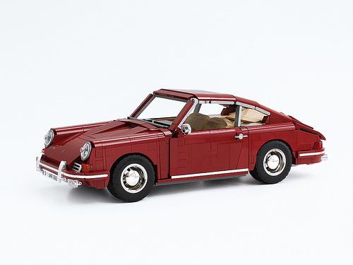 The Perfect Porsche