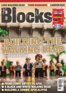 Blocks magazine issue 37 out now